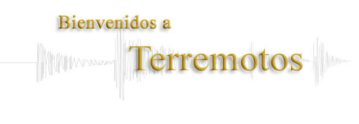 Logo for Terremoto